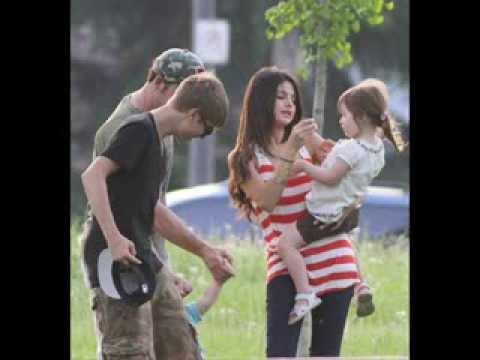 Justin Bieber - All In It