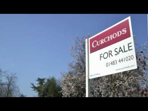 Selling your home with Curchods