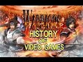 History Of Warriors (1997 2017)   Video Game History