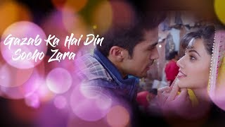 Gazab ka Hai Din Best Romantic Song Ever |Dil Junglee | Dreams 4 Ever