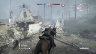 Battlefield 1 At Şov !!!