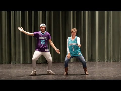 Mother and Son danced to the top songs of the decades thumbnail