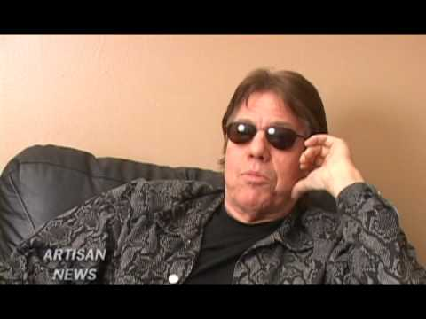 GEORGE THOROGOOD ON METS BASEBALL 2009