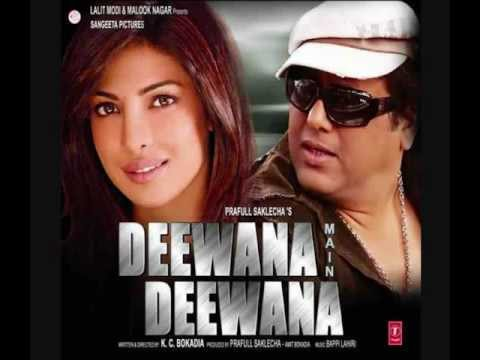 Ek Haseena Ek Deewana - Deewana Main Deewana (2013) - Full Song Hd video