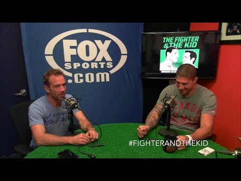 The Fighter and The Kid - Ray Rice Scandal, partying with Jason Ellis