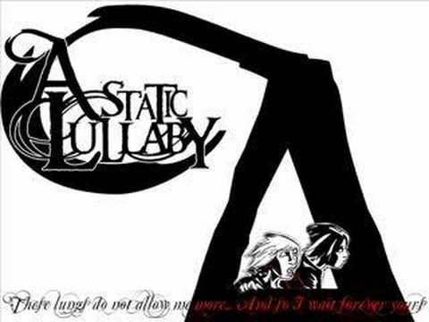 A Static Lullaby - Mechanical Heart