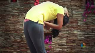 How to do Ardha Chakrasana