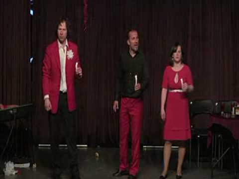Kabaret Hrabi - Pieśni biesiadne