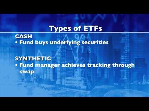 ETF Episode 3 - SGX Investor Education