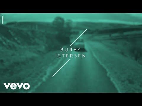 Buray - İstersen (Lyric Video)