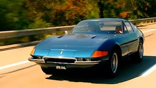 Ferrari Daytona Vs Superboat (Part 1) - Top Gear - BBC