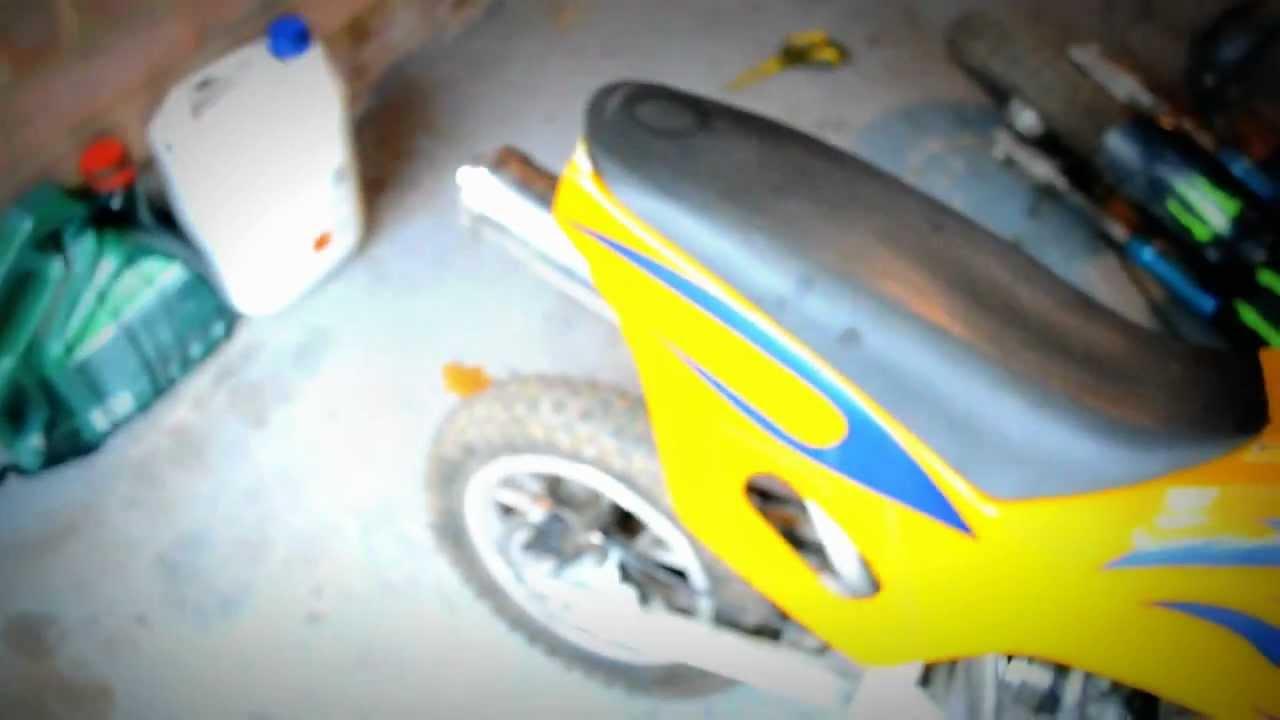 500cc Mini Bike Mini Motor Bike 500cc so Mad