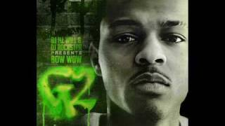 Watch Bow Wow Come Smoke With Me video