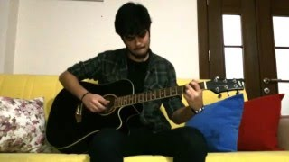 Umut Bal - Good Riddance ''Time of Your Life'' (Green Day) cover