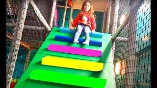 Fun Indoor Playarea for Kids