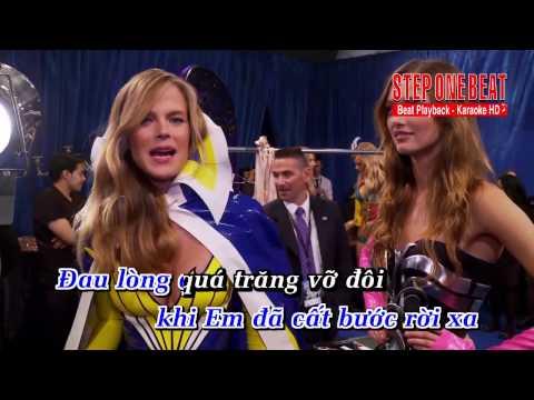 [karaoke] Trăng Bơ Vơ Remix - Đàm Vĩnh Hưng (demo) video