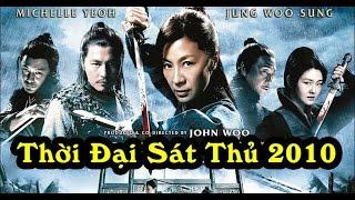 Phim võ thuật kiếm hiệp HONGKONG TRUNG QUỐC hay nhất ĐẠI NŨ SÁT THỦ Phim bom tấn chiếu rạp HD