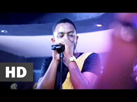 Jano Band  - Live - Fikresh New Yegodagn - Live @H2O - New Ethiopian Amharic Music 2015