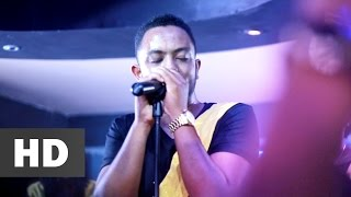 Fikresh New Yegodagn -Jano Band, Live @ Club H2O