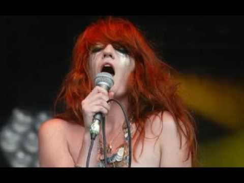 Florence And The Machine - You've Got The Love + Lyrics!