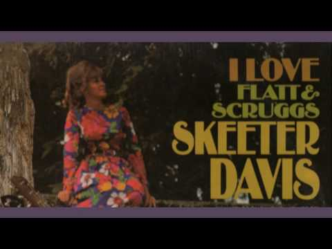 Skeeter Davis - Father's Table Grace