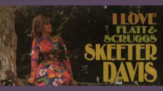 Watch Skeeter Davis Fathers Table Grace video