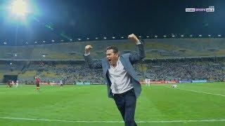 أهداف مباراة الزمالك المصري 1-1 اتحاد العاصمة الجزائري | تعليق رؤوف خليف | دوري أبطال أفريقيا 2017
