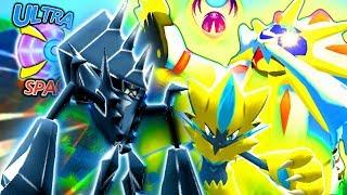 "Minecraft Pixelmon ULTRA SPACE Roleplay - ""THE FINALE"" - (Minecraft Pokemon Mod)"
