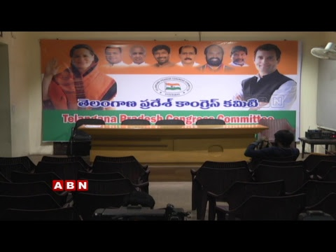 TPCC working President Ponnam Prabhakar Press Meet LIVE | ABN LIVE