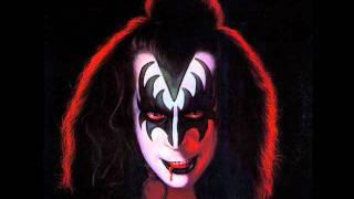 Watch Gene Simmons Tunnel Of Love video
