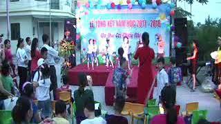 I'm The Best - Mầm non Ánh Dương - Ngũ Hiệp - Thanh Trì