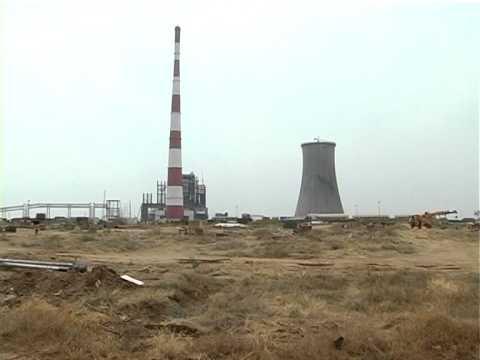 kakatiya thermal power station in warangal part 1
