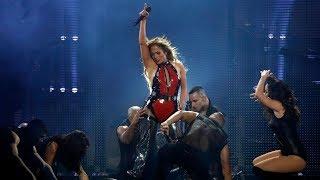 "Download Lagu Jennifer Lopez dancing ""HAVANA"" by Camila Cabello on CaliBash 2018 !! Gratis STAFABAND"