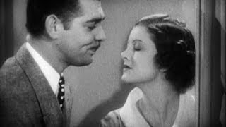Next Time We Love (1936) - Official Trailer