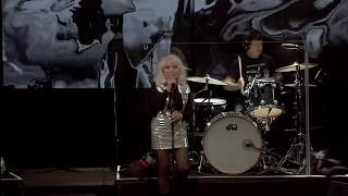 BLONDIE @ 2019 ASCAP Pop Music Awards