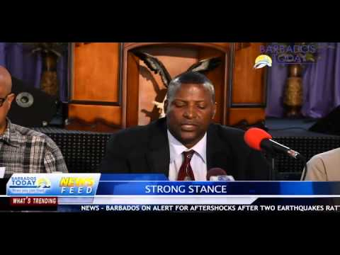 BARBADOS TODAY AFTERNOON UPDATE - July 16, 2015