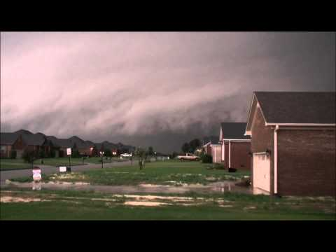 Huge Hackleburg Tornado April 27 2011 Ef 5