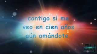 Calibre 50 Video - ►10 Calibre 50 Contigo Letra [Contigo 2014] Estudio HD Completa