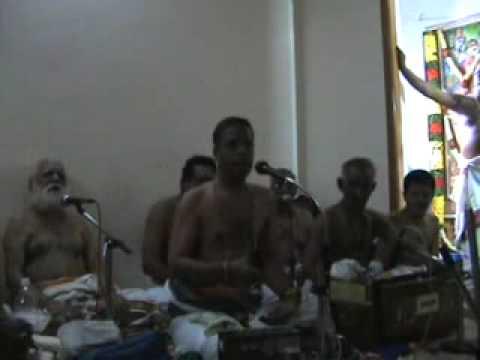 0111 - Dhanya Anjanicha Sutha - Namasankeerthanam By Sri O.S...