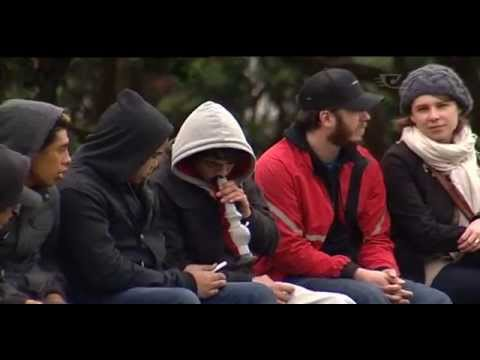 Vote Compass: Māori in two-minds over legalising marijuana
