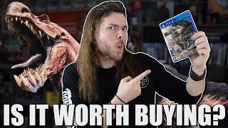 Is Monster Hunter World Worth Buying?