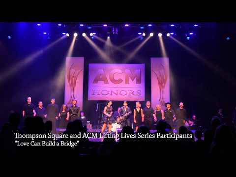 2013 ACM Honors - The Judds - ACM Cliffie Stone Pioneer Award