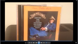 Watch Don Williams All I