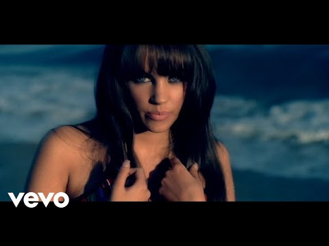 Samantha Jade - Turn Around video