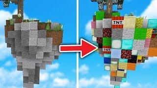 RANDOM BLOCKS TEXTURE CHALLENGE!.. ( Minecraft BED WARS )