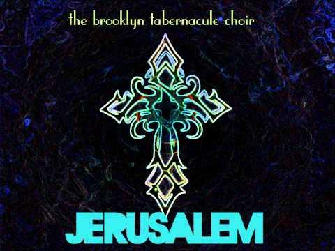 New Jerusalem - Brooklyn Tabernacule Choir [LETRA/LYRICS]