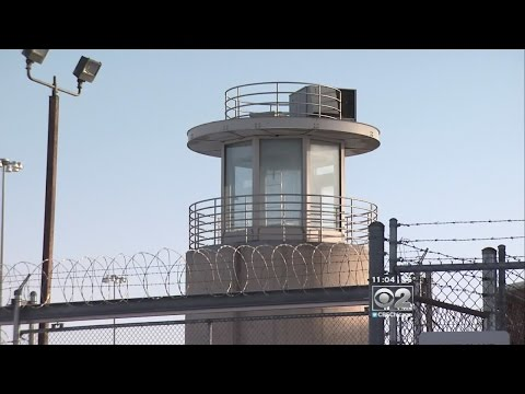 Cook County Jail Locked Down Due To Staffing Shortage
