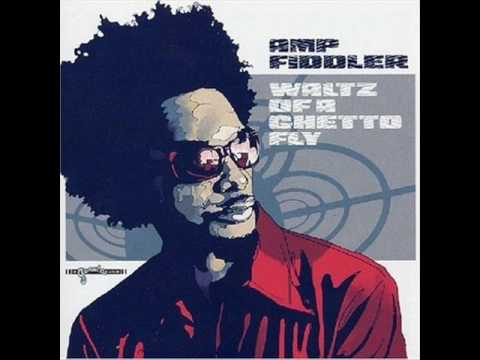 Download Amp Fiddler - You Play Me prod. by J Dilla Mp4 baru