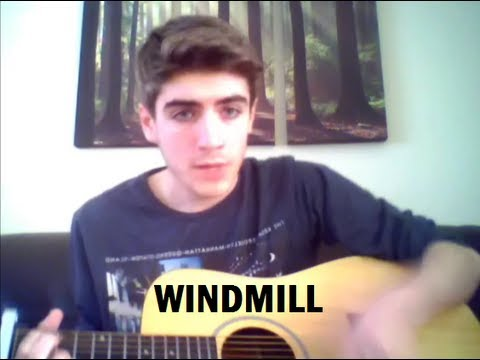 Windmill (Original Song)