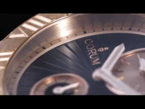 CORUM Manufacture & History, La Chaux De Fonds - King Jewelers YouTube.com Video